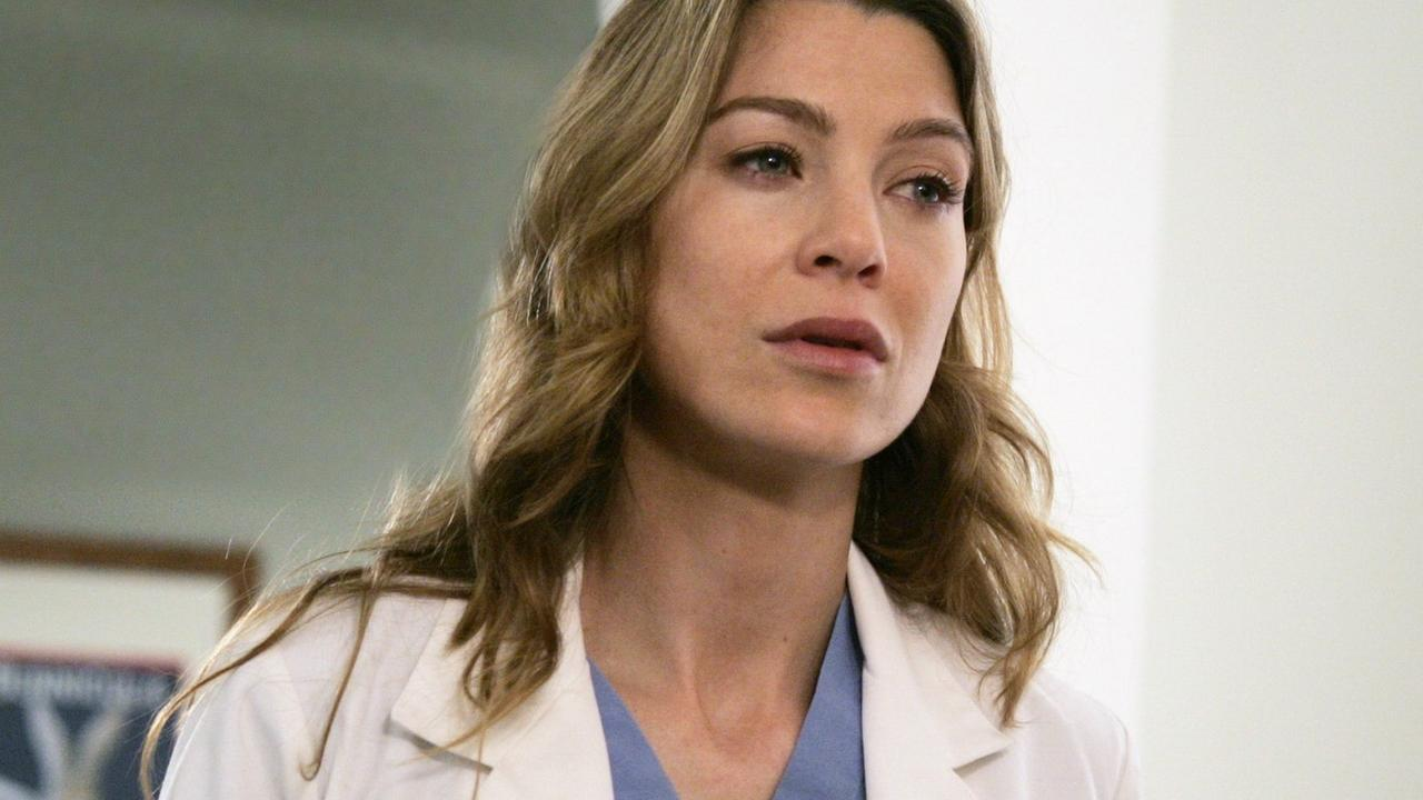 Ellen Pompeo has given her taken on an iconic scene between her character Meredith and Dr Derek (Patrick Dempsey).