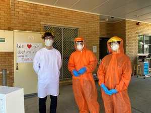 Community approach will outlast the coronavirus