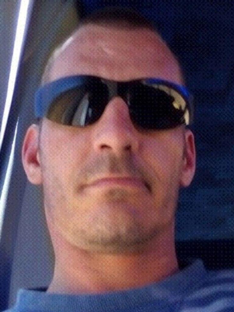 Matthew Scott Bristow was found dead on Alabama Ave in Prospect.