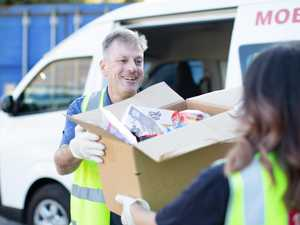 Salvos step in to assist with 'short-term hurdles'