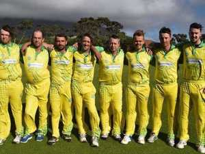 Almost perfect: The 2nd XI searches for a rare half ton
