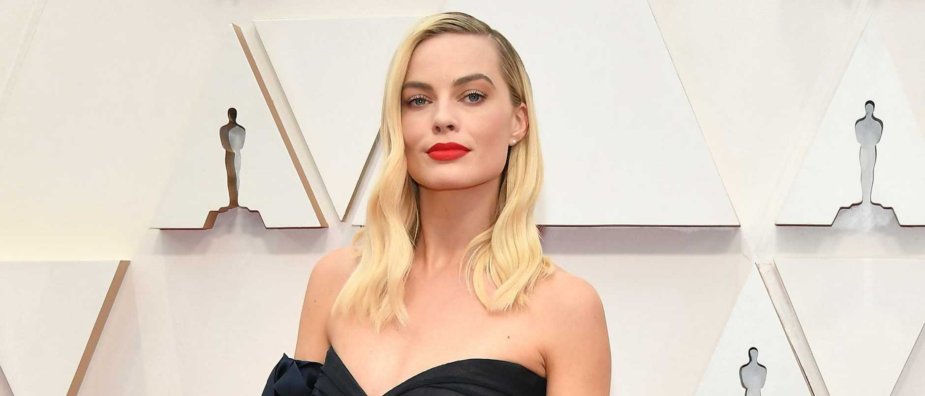 Aussie movie star Margot Robbie is lending her voice to campaign #WeThriveInside by sharing her strategies for coping during the COVID-19 pandemic.