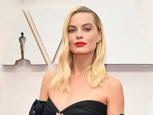 Margot Robbie shares how she is coping during COVID-19