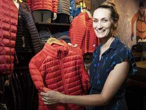 Puffer jacket alert: Kathmandu reopens Qld stores