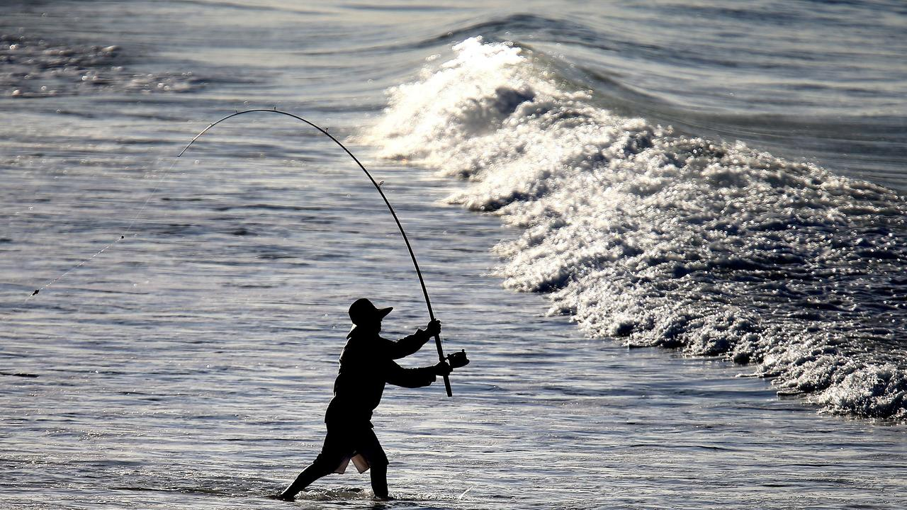 Fishermen may one day have to pay to wet a line, but moves to block the change are coming.