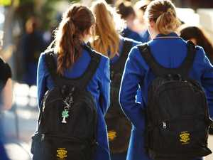 Managed return for students cut short