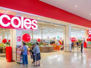 Huge change for 200 Coles stores