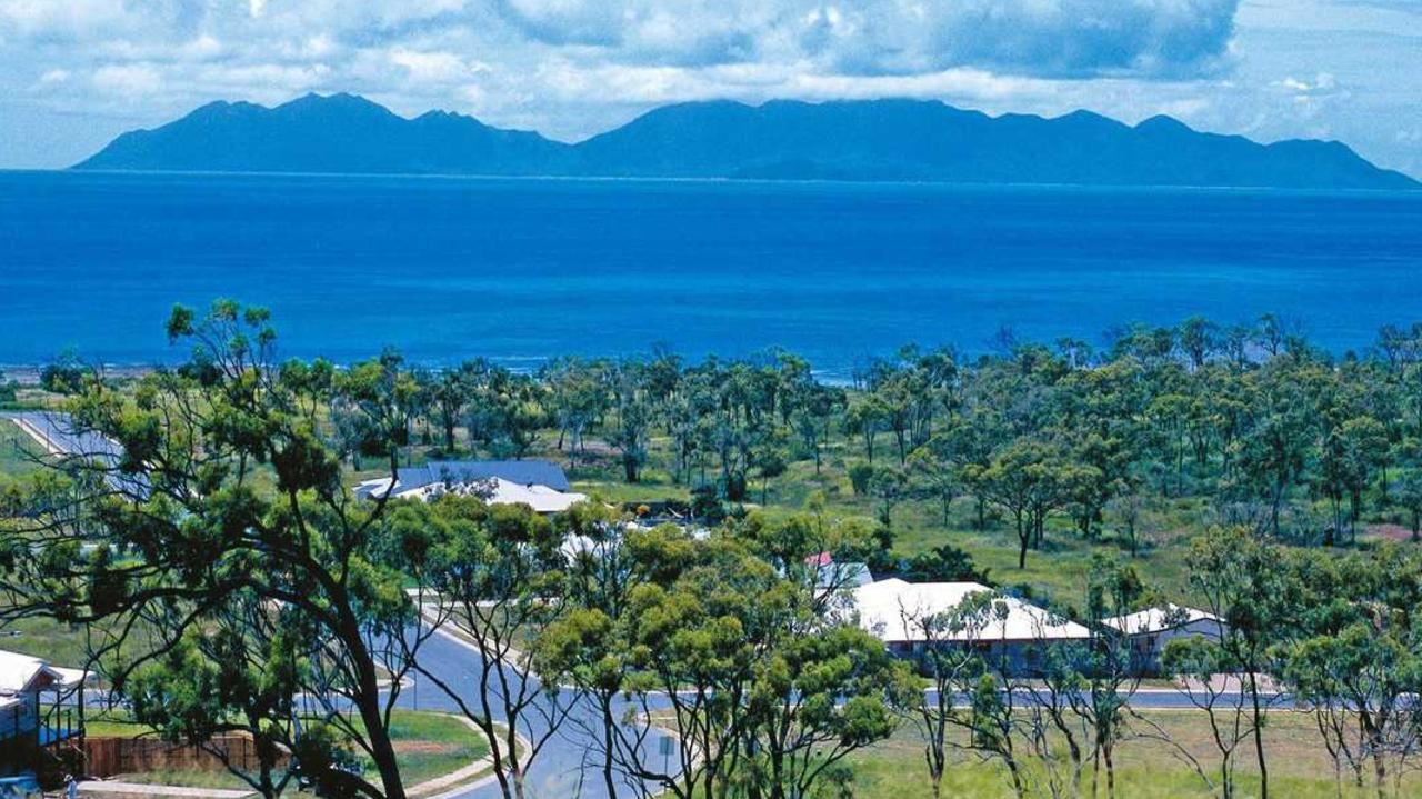 The proposed Whitsunday Paradise development could bring a critical boost for the economy post COVID-19. Image: Supplied