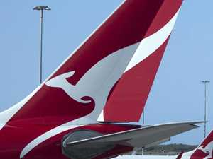 Qantas backflips on credit policy