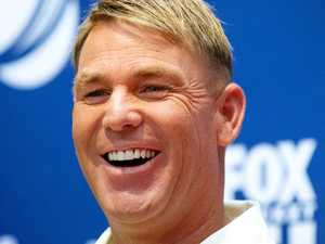 What does Shane Warne do all day? Get ready to find out
