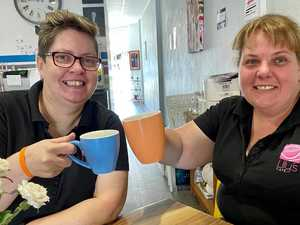 Cafes on standby for dine-in go-ahead