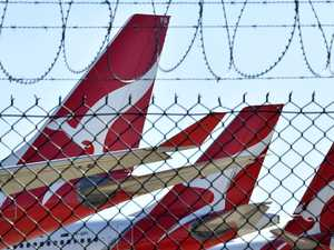 Qantas extend flights cancellations