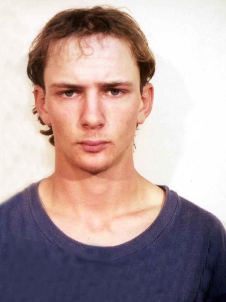 Michael Adam Thompson was found guilty of murdering Paul 'Joey' Jarman