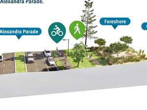 First look at planned $8.3 million cycleway stretch