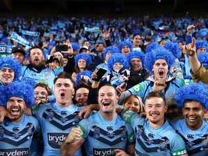 Back off Queensland! Grand final, Origin going nowhere