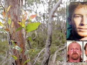 Teen killer freed after gruesome murder of man in bush