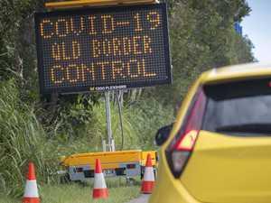 Border openings unlikely 'anytime soon': Premier