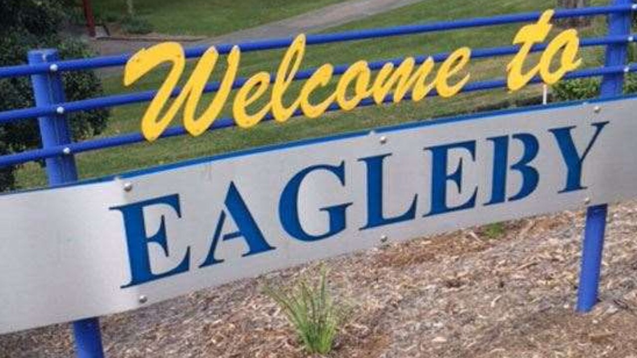 Eagleby ranks at number 7 and is part of a vulnerable community.