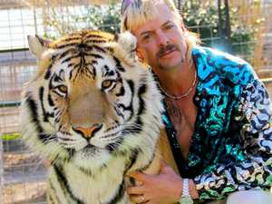 Eccentric Oscar winner to play Joe Exotic