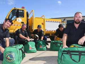Bushfire recovery grants open to Whitsundays