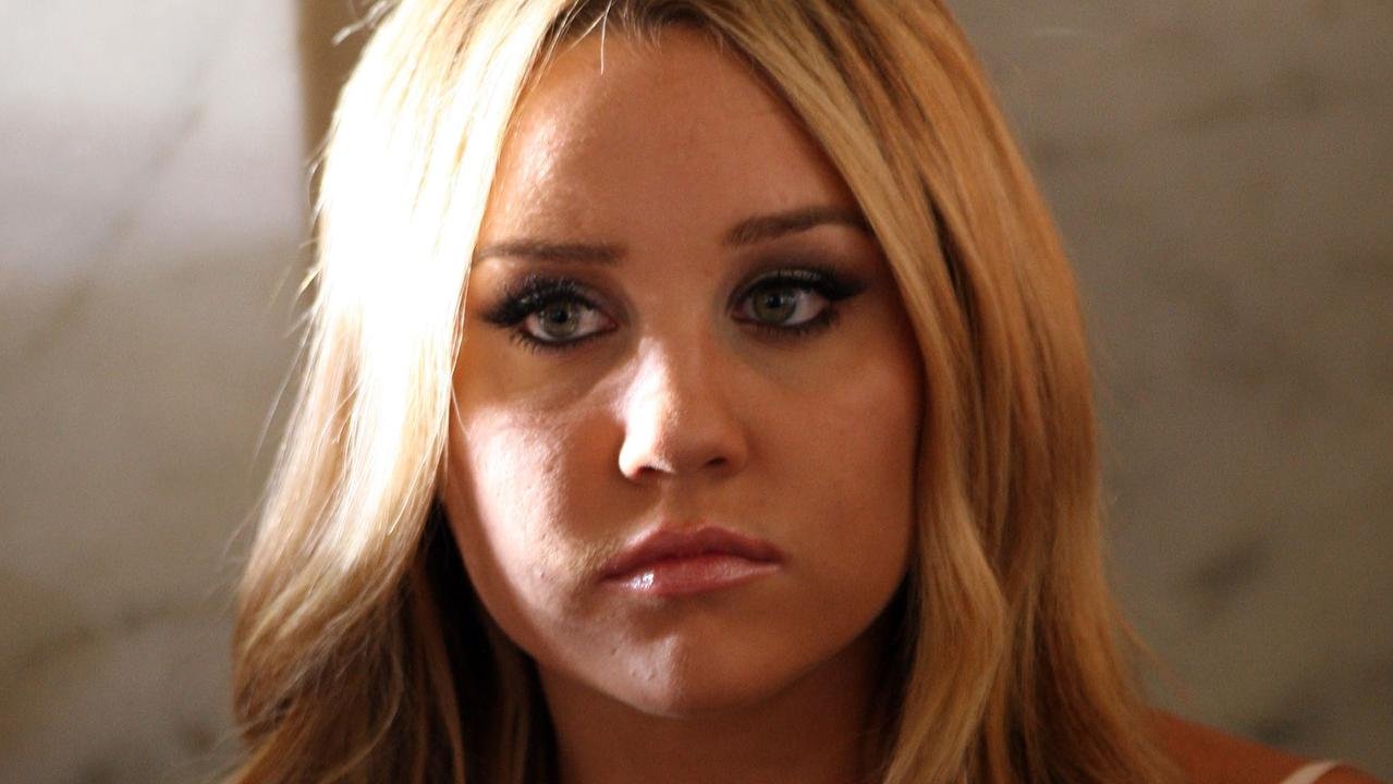 Amanda Bynes' lawyer has set the record straight. Picture: Jason Kempin/Getty Images for IMG)