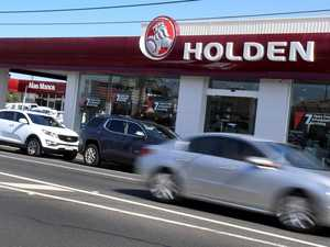 Holden dealers incensed by compo deal