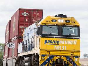 INLAND RAIL: MP says farmers to benefit from Gladstone plan