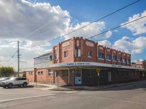 Liquidation meeting called for iconic Rockhampton club