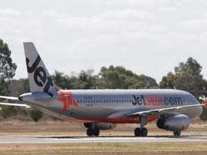 Flight of fancy? Talk of flights by June is welcomed