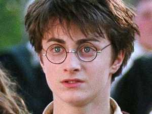 Radcliffe's surprise Harry Potter return