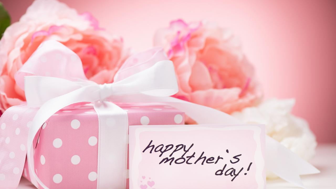 PERFECT PRESENT: Here's 15 gifts you can buy for your mum this Mother's Day.