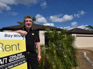Rents on the rise in Gladstone as demand grows