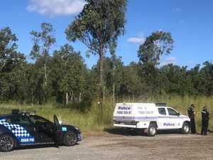 Man killed after crashing down embankment
