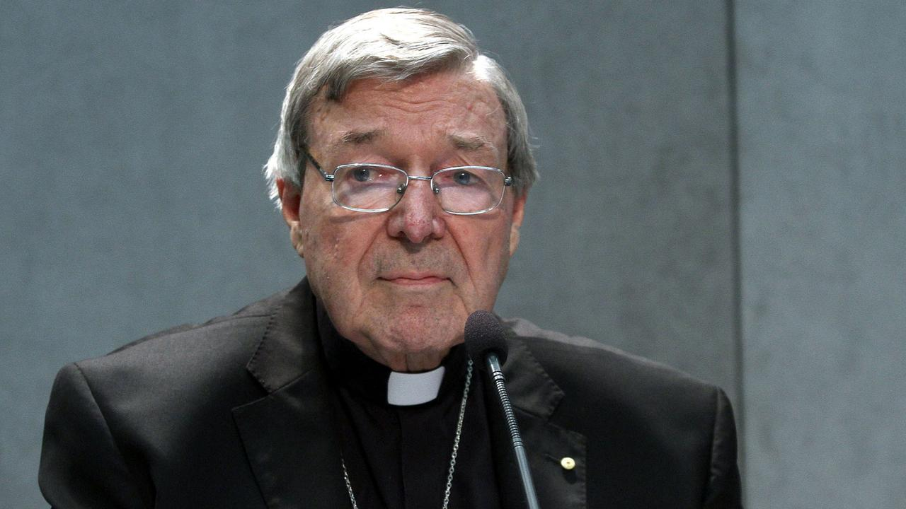 Cardinal George Pell was a key witness in hearings in the Ballarat and Melbourne dioceses. Picture: Getty Images