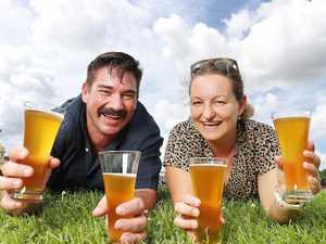 Family digs deep to open new brewery
