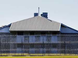 Inmate found dead in prison laundry