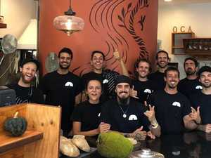 Chefs, farmers team up to open new restaurant