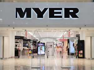 'Brings back optimism': What Myer reopening means for region