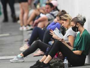 Shocking number of Aussies now on welfare