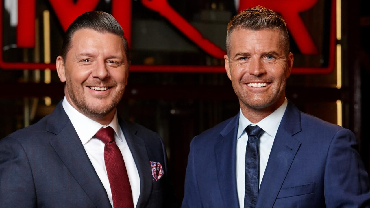 Celebrity chef Manu Feildel opens up about his mother's brave cancer battle and what she taught him, ahead of Mother's Day.