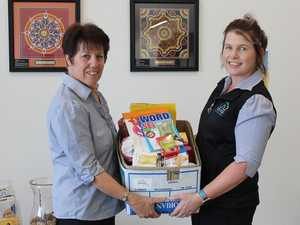 Acts of kindness to spark joy in families across region