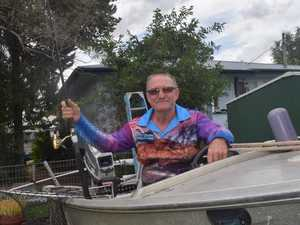 Life on the water returns in the shire