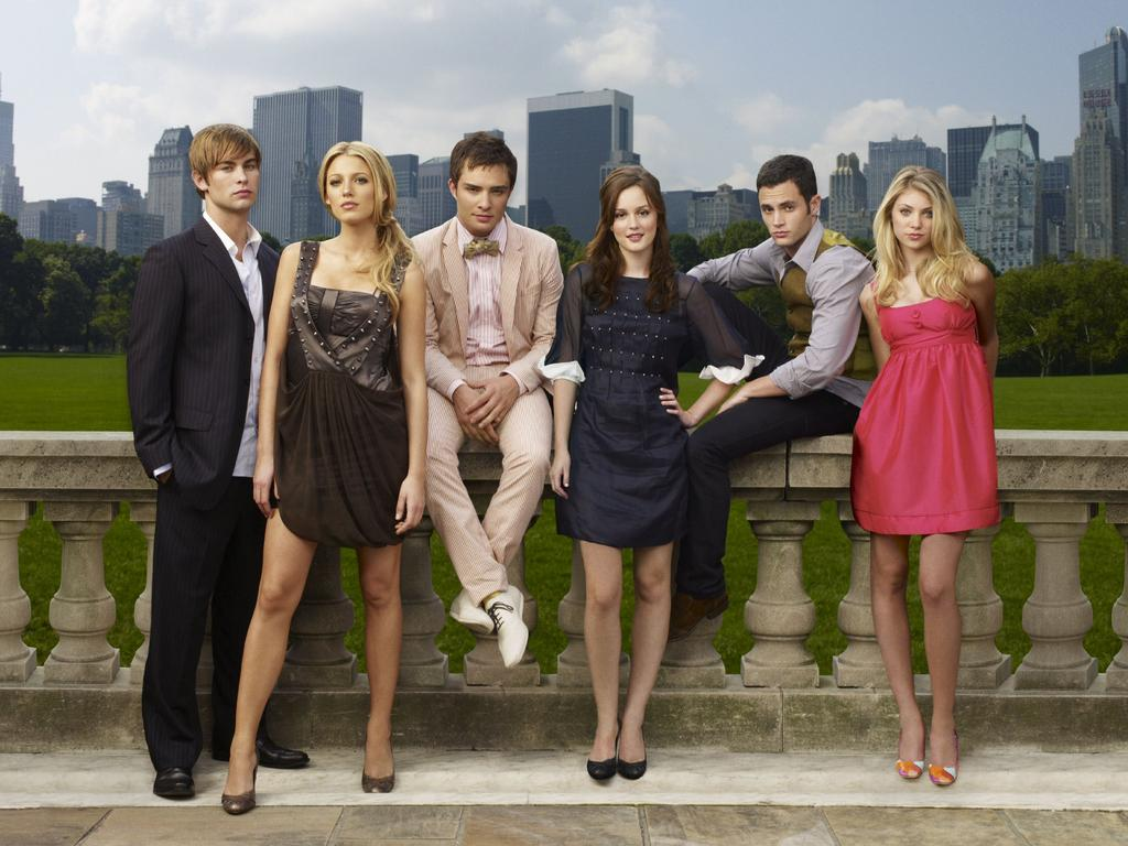 Foxtel will gain exclusive access to HBO Max's Gossip Girl reboot.