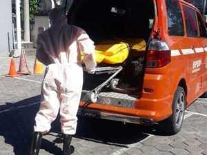 Aussie man found dead in Bali hotel room