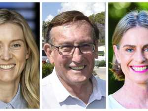 Why three councillors spent $121k on election campaigns
