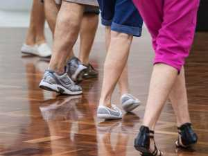 Men charged over alleged line dancing fraud