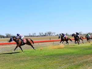 Race club to receive $350k facelift