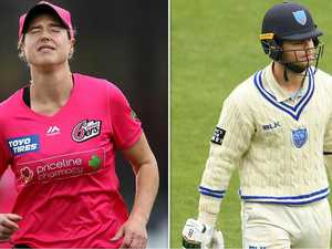 Sheffield Shield, WBBL face savage cost cuts