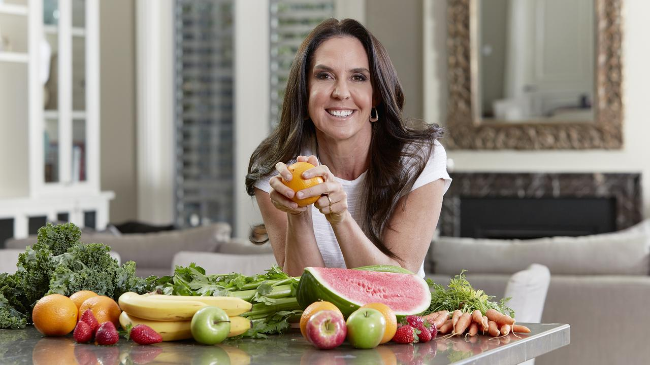 Boost Juice founder Janine Allis on business, Survivor and her time in Noosa.  Picture: supplied.