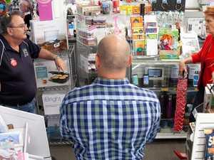 Pauline Hanson calls to reopen CQ's struggling businesses